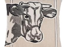 Evergreen Cow