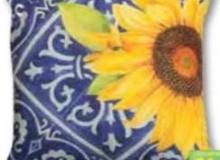 Manual Indigo Sunflower