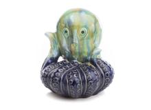 Alfresco Octopus