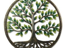 Classic Tree of Life Painted