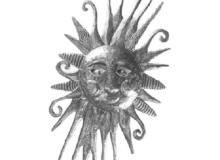 Soaring Sun