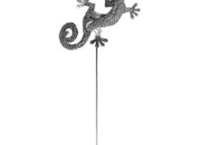 Gecko Garden Stake