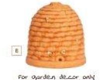 Burley Clay Bee Skip