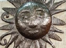 Whimsical Sun