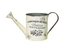 Braun French Watering Can
