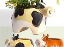 Burley Clay Dairy Best Friends