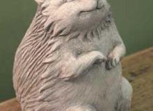 Carruth Hazel Hedgehog