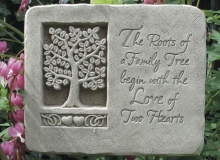 Carruth Roots of Love