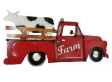 Deborah Ann Farm Truck