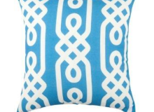 Divine Home Aegean Pillow