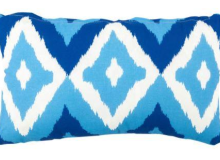 Divine Home Del Mar Pillow