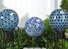 Gazing Globes