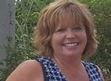 Gina Gilliland