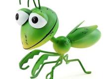 Napco Praying Mantis