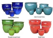 Pottery Paradise Collection 1