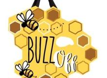 Studio M Buzz Off