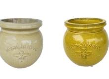 Terra Design Bee Keeper Jar