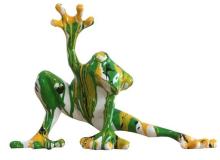 Very Cool Stuff Frog 1