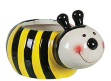 Hills Imports Bee Planter
