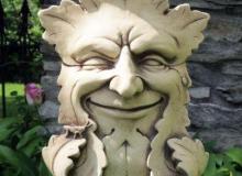 Carruth Garden Smiles