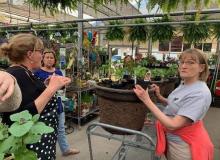 Farm Bureau 2019 'Patio to Table'