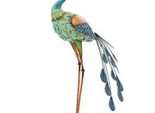 Napco Peacock