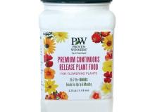 Proven Winners Time Release Fertilizer