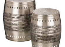Regal Art Antique Silver