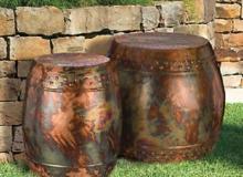 Regal Art Copper Quarterfoil